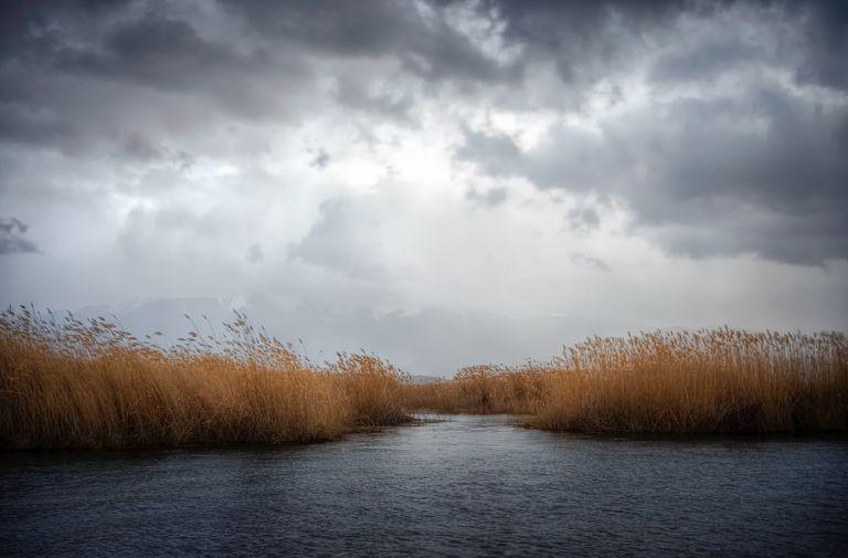 Συνεχίζεται η κακοκαιρία με βροχές και καταιγίδες | vita.gr