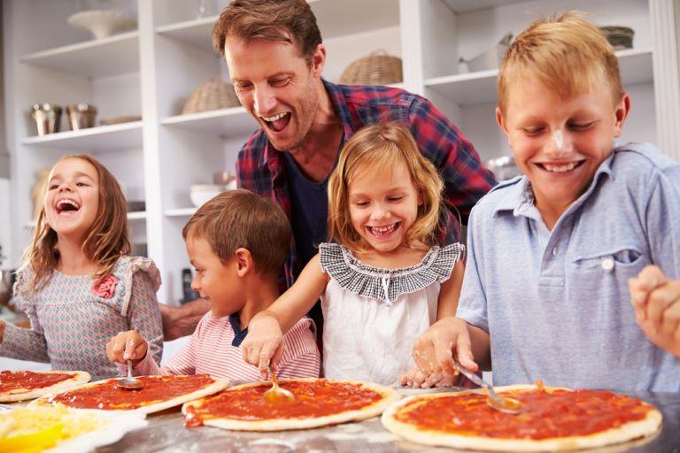 Η δική σας σπιτική ζύμη για πίτσα | vita.gr