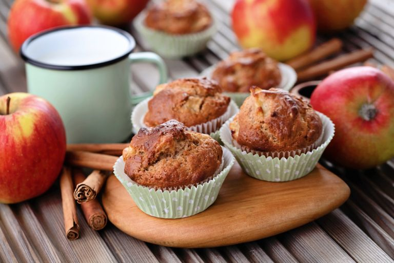 Κεκάκια μήλου | vita.gr