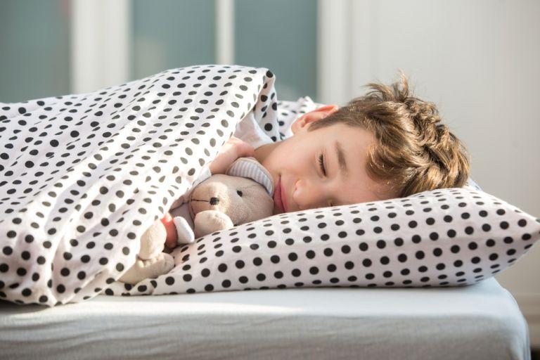 Πώς συνδέεται ο ύπνος με την ανάπτυξη   vita.gr