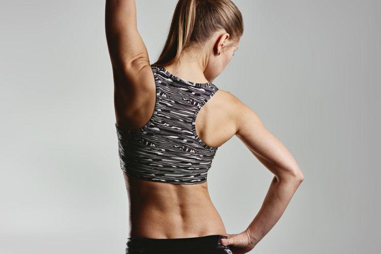 Τέσσερις απλές ασκήσεις για υπέροχα χέρια | vita.gr
