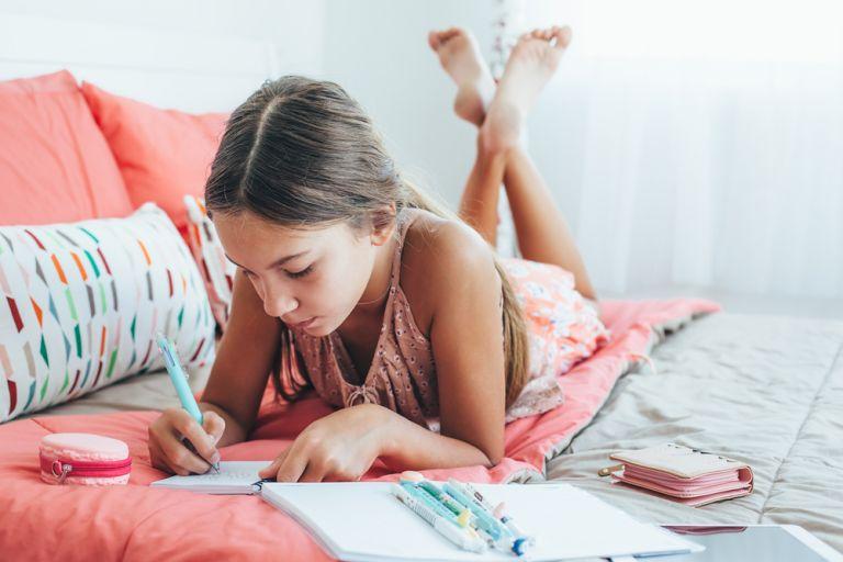 Ξεκίνημα εφηβεία: νωρίς ή αργά; | vita.gr