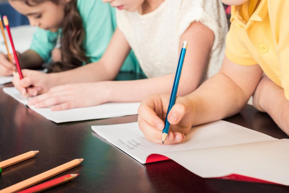 Ο τρόπος που γράφει το παιδί | Vita.gr