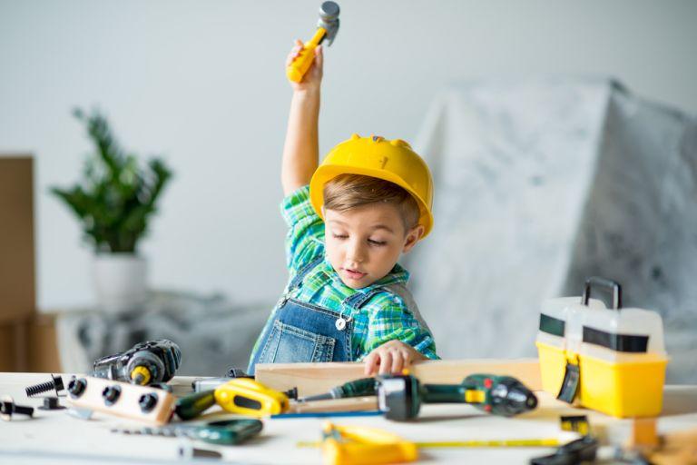 Τα παιδικά παιχνίδια και τα στερεότυπα των φύλων | vita.gr