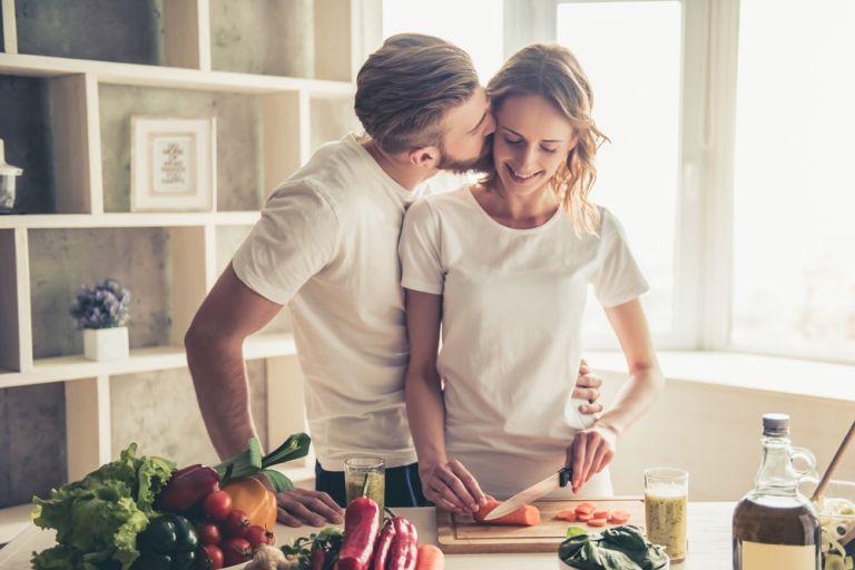 Οι υγιεινές επιλογές του μπαμπά και της μαμάς | vita.gr