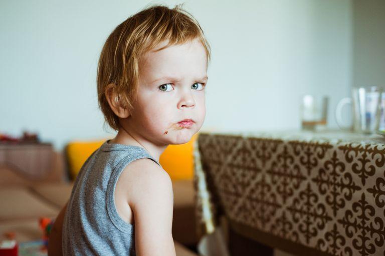 Η πειθαρχία του παιδιού όταν χάνει προνόμια | vita.gr