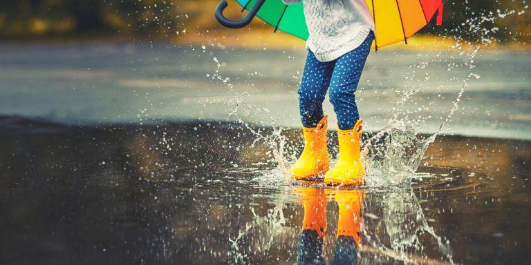 Κακοκαιρία με βροχές και καταιγίδες | vita.gr