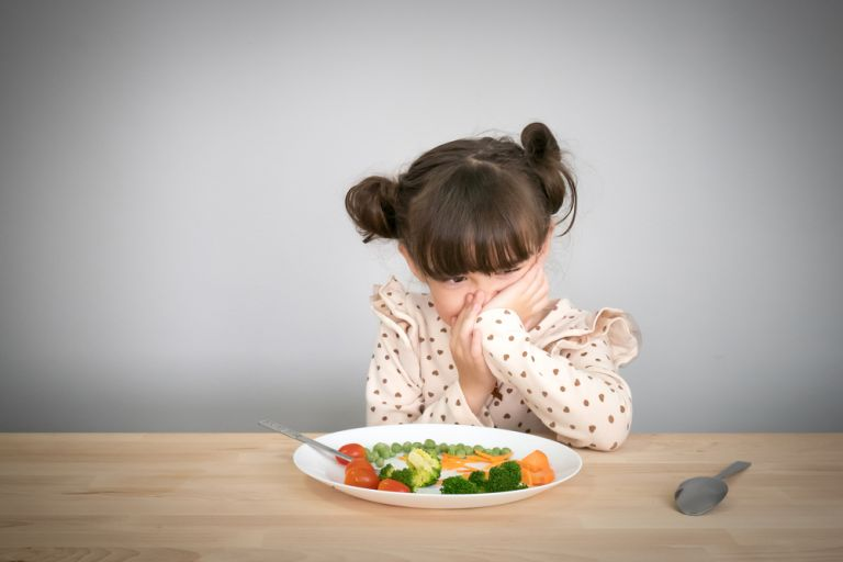 H νέα προσέγγιση στο παιδί που έχει παραξενιές στο φαγητό | vita.gr