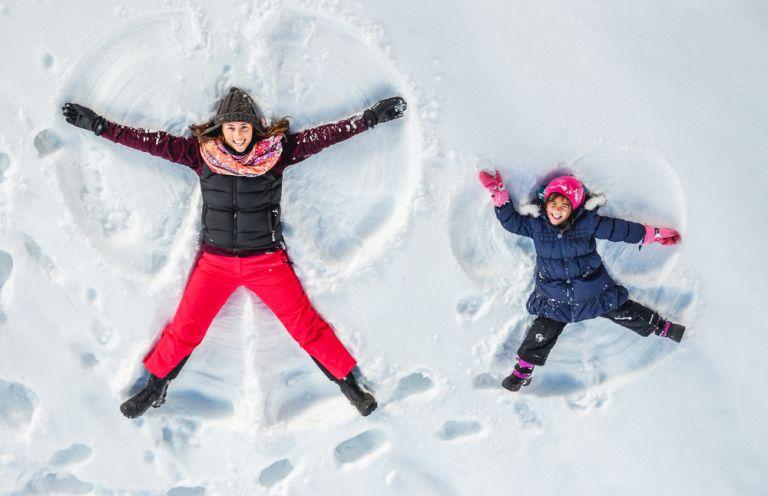 Χιόνια και παγετό έφερε το νέο κύμα κακοκαιρίας «Σοφία» σε όλη τη χώρα | vita.gr