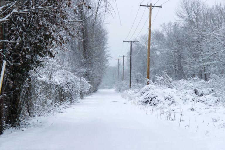 Με παγωνιά και χιόνια συνεχίζει η «Σοφία» | vita.gr