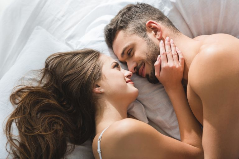 Το συχνό καλό σεξ λειτουργεί ως φάρμακο μειώνοντας την πίεση | vita.gr