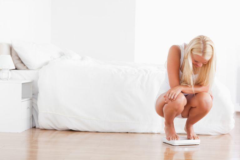 Πέντε παράγοντες που σας εμποδίζουν να χάσετε βάρος   vita.gr
