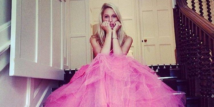 Η γαλαζοαίματη Πριγκίπισσα του στιλ | vita.gr