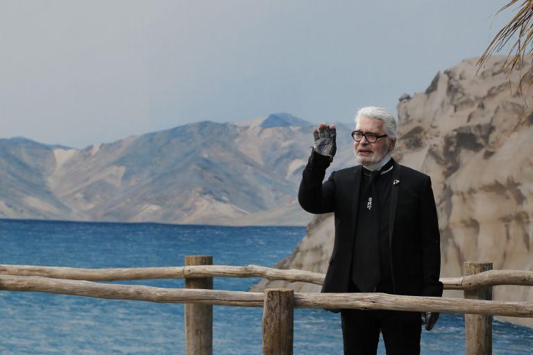 Πέθανε ο σχεδιαστής μόδας Καρλ Λάγκερφελντ | vita.gr