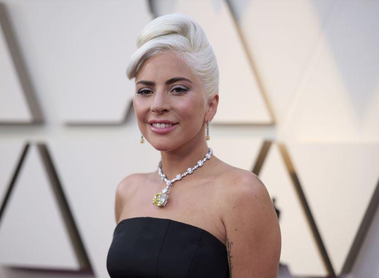 H Lady Gaga φόρεσε στα Oscars το πιο ακριβό διαμάντι στον κόσμο | vita.gr