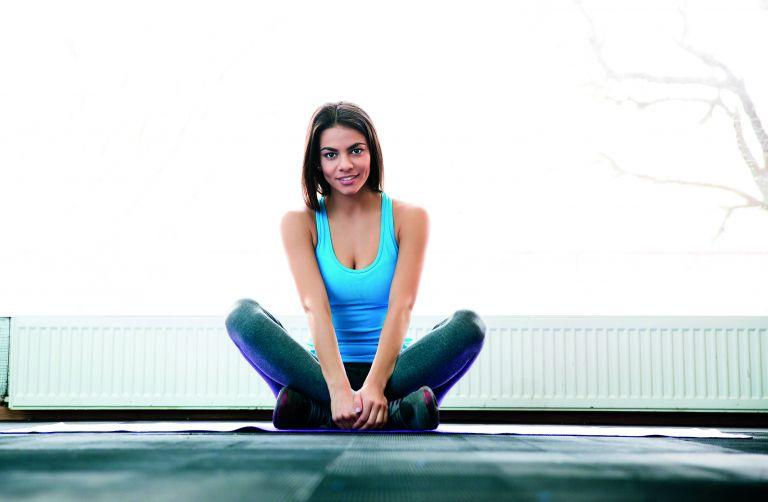 Oι ασκήσεις της κοιλιάς | vita.gr