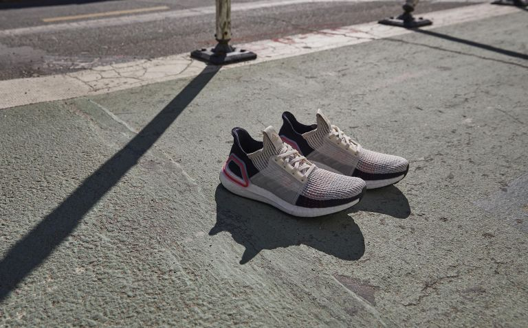Η adidas παρουσιάζει το νέο ULTRABOOST 19 | vita.gr
