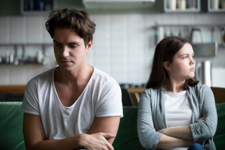 Η συμβίωση με αδιάφορο σύντροφο μπορεί να οδηγήσει σε πρόωρο θάνατο | vita.gr
