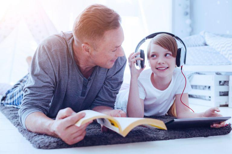 Γιατί είναι καλό να προετοιμαστείτε για την εφηβεία του παιδιού | vita.gr