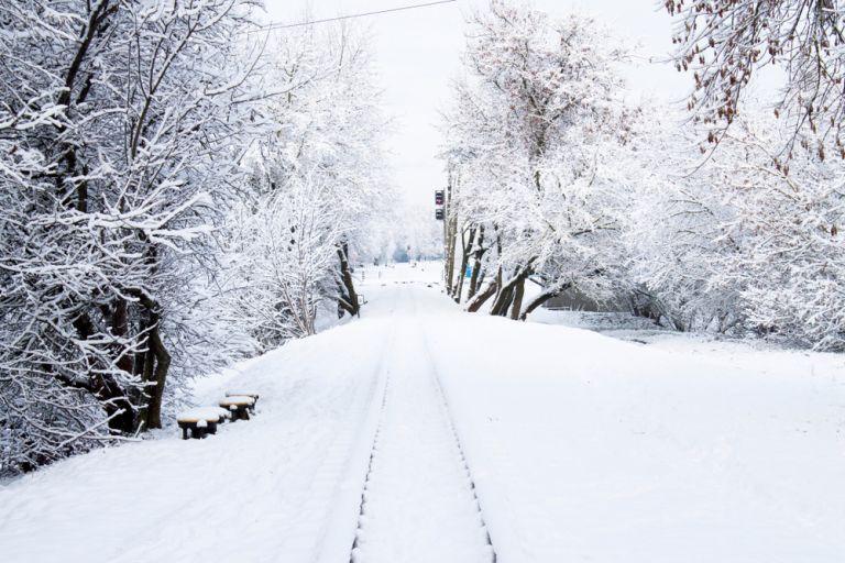 Συνεχίζεται η κακοκαιρία: Βροχές, χιόνια και ισχυροί άνεμοι | vita.gr