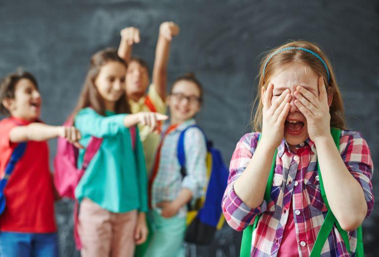 Όταν το παιδί μου κάνει bullying στους άλλους | vita.gr