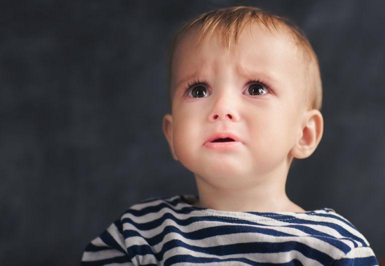 Οι διαφορές στο κλάμα ανάλογα με την ηλικία | vita.gr