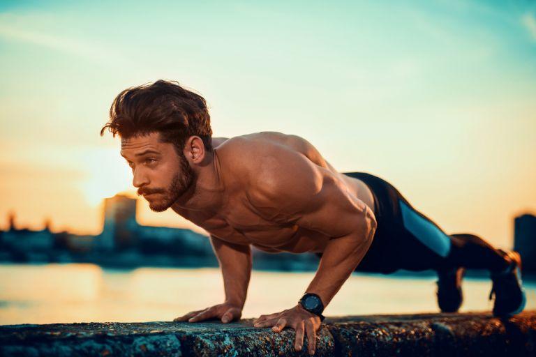 Οι άντρες που κάνουν 40 πους απς έχουν 96% μικρότερο ρίσκο καρδιακού | vita.gr