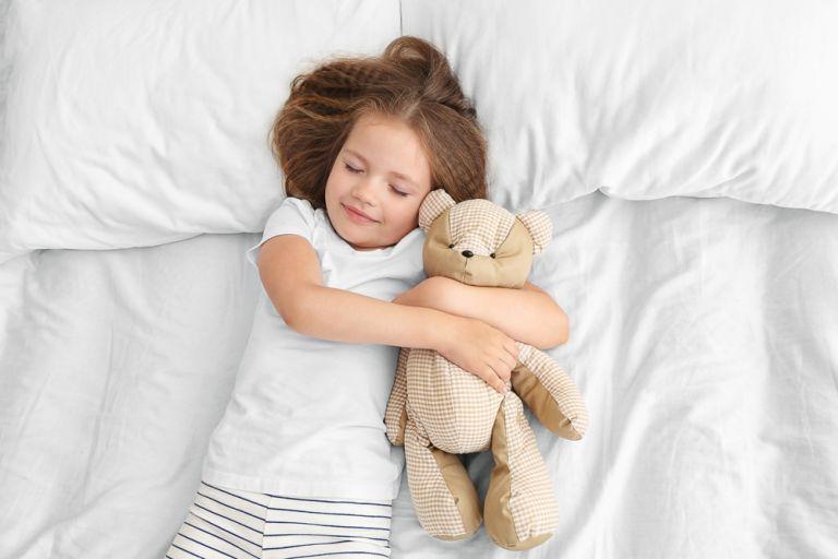 Τα επίμονα προβλήματα ύπνου στα παιδιά | vita.gr