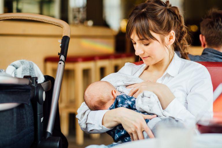 Επηρεάζει η άσκηση την παραγωγή γάλακτος στο θηλασμό; | vita.gr