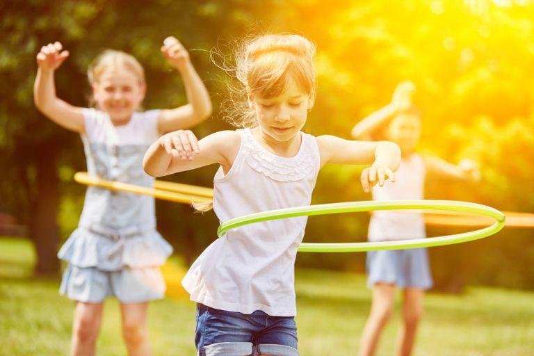 Τέσσερις τρόποι να κάνετε το παιδί πιο δραστήριο | vita.gr