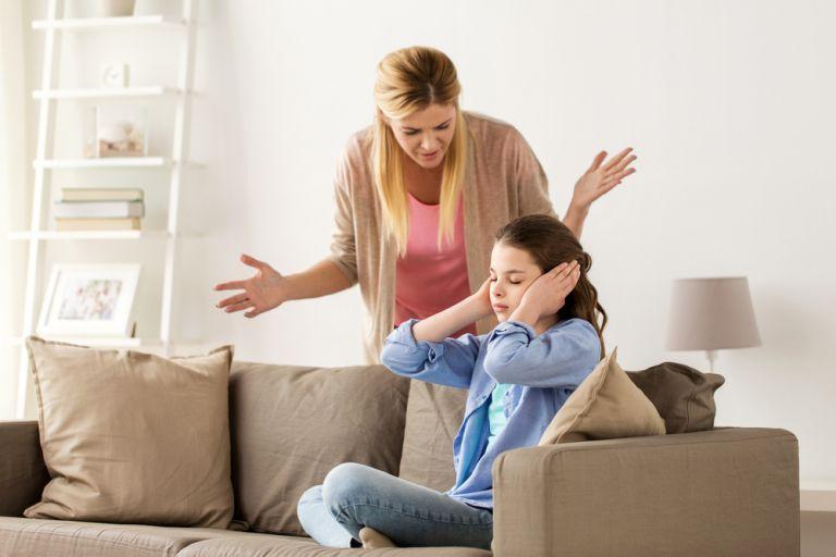 Η διαχείριση θυμού των γονιών | vita.gr