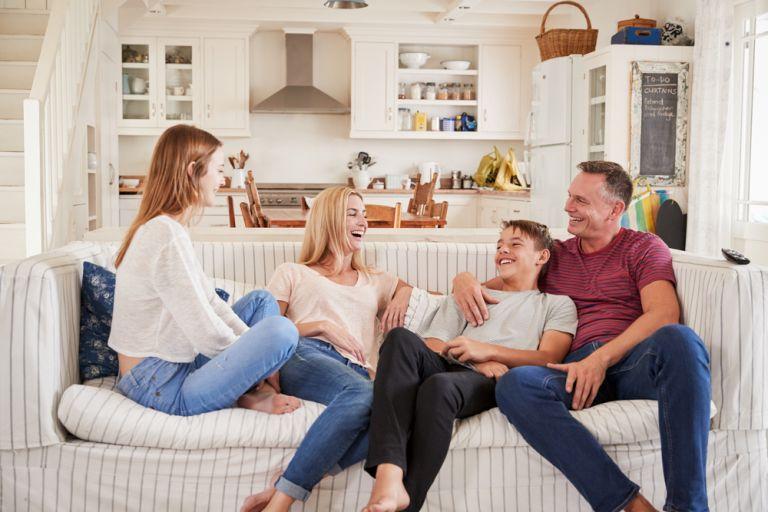 Γιατί οι έφηβοι χρειάζονται την οικογένειά τους | vita.gr