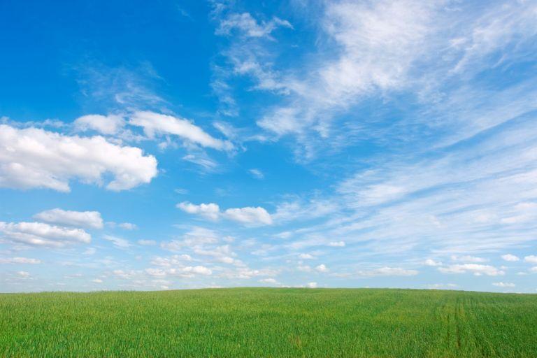 Αλκυονίδες μέρες με άνοδο της θερμοκρασίας | vita.gr