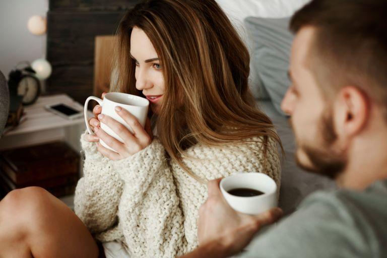 Μειώνει τη γονιμότητα η κατανάλωση καφέ; | vita.gr