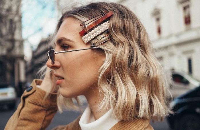Το απόλυτο hair trend της σεζόν μάς θυμίζει τα παιδικά μας χρόνια | vita.gr
