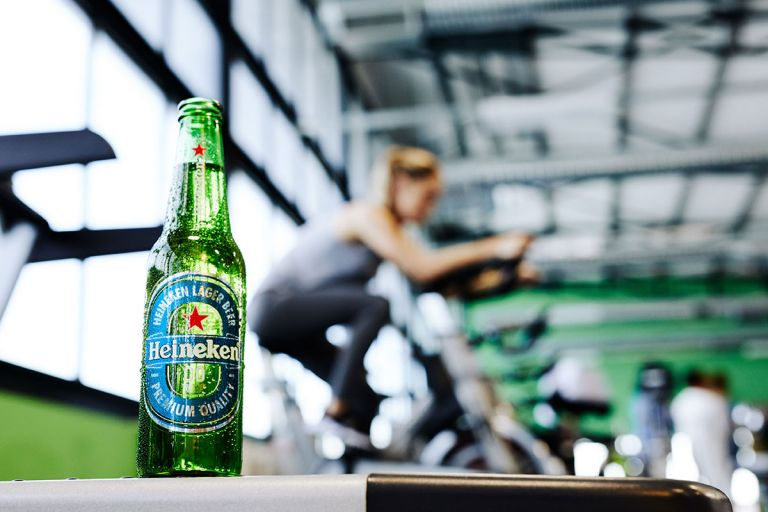 Heineken 0.0:  Μοναδικά υπέροχη γεύση, με 0.0% περιεκτικότητα σε αλκοόλ | vita.gr