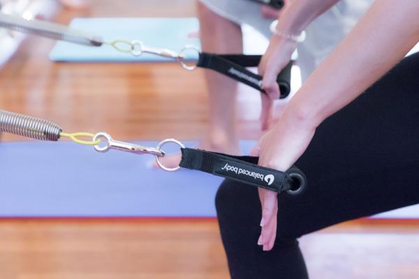 «Ξανακερδίζοντας» το σώμα μας με το Polestar Pilates | vita.gr