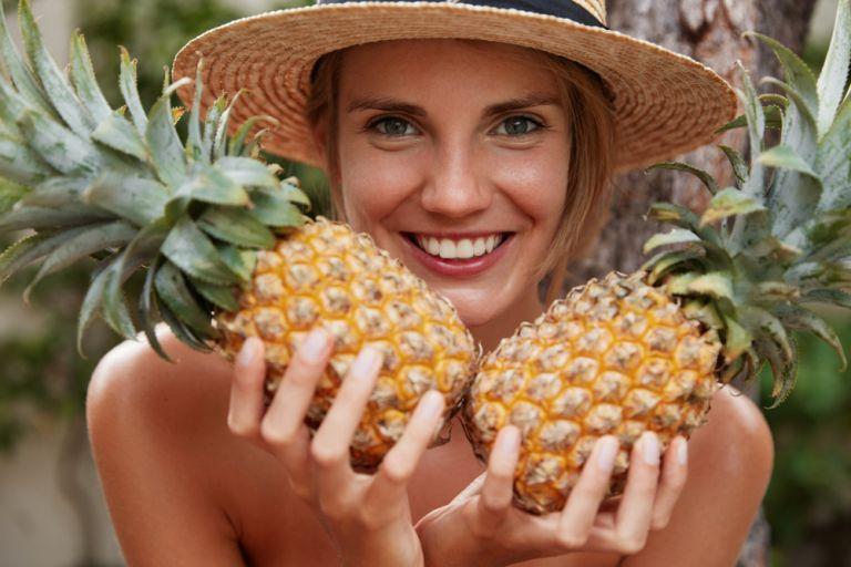 Τα οφέλη του ανανά στη διατροφή μας | vita.gr