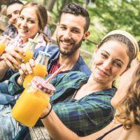 Ένα ποτήρι χυμός πορτοκάλι την ημέρα μειώνει το ρίσκο για εγκεφαλικό
