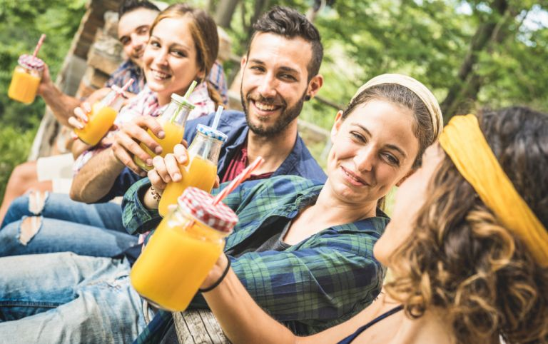 Ένα ποτήρι χυμός πορτοκάλι την ημέρα μειώνει το ρίσκο για εγκεφαλικό | vita.gr