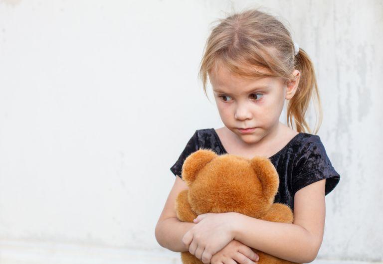 Το γενικευμένο άγχος στο παιδιά | vita.gr