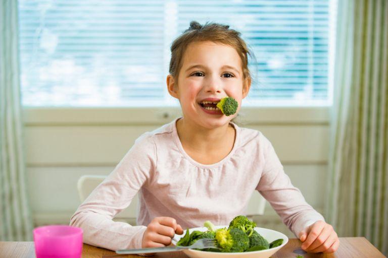 Οι υγιεινές διατροφικές συνήθειες των παιδιών | vita.gr