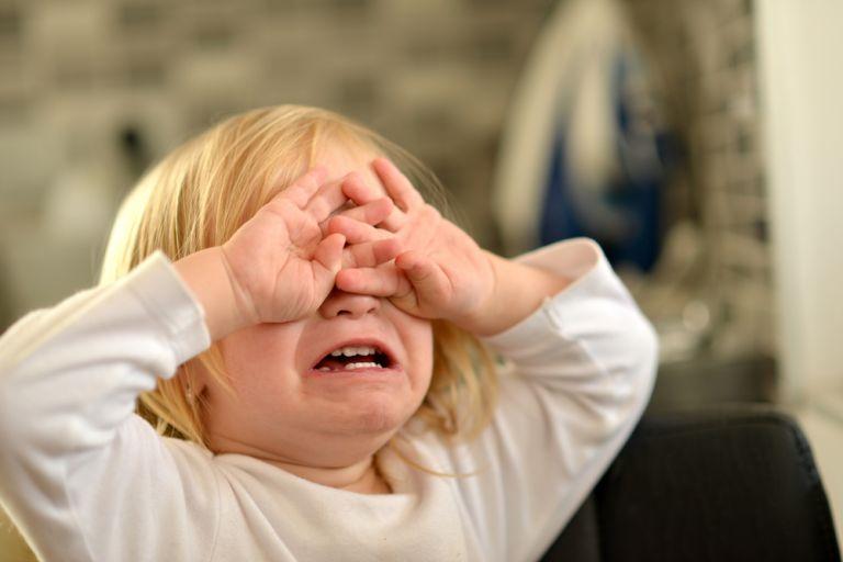 Ποια είναι τα θετικά της παιδικής υστερίας; | vita.gr