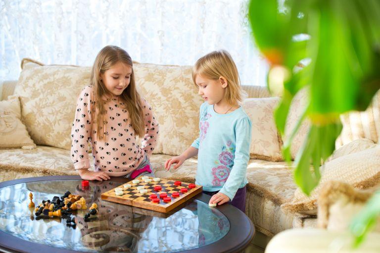 Όταν το παιδί 'κλέβει' στα παιχνίδια | vita.gr