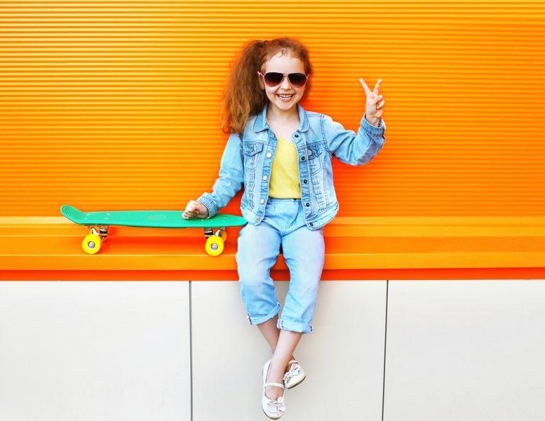 Πώς θα μεγαλώσετε ένα ψύχραιμο παιδί | vita.gr