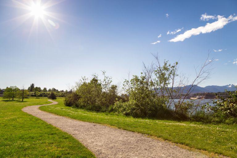 Αίθριος καιρός με λιακάδα και ζέστη | vita.gr
