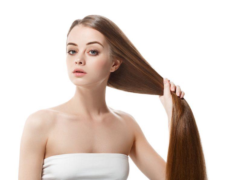 Το tip που θα βοηθήσει τα μαλλιά σας να μακρύνουν | vita.gr
