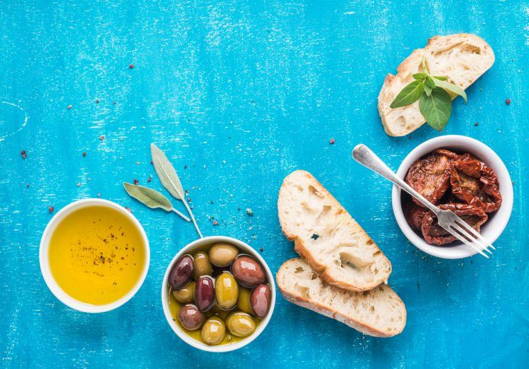 Αυτά είναι τα οφέλη υγείας της μεσογειακή διατροφής | vita.gr