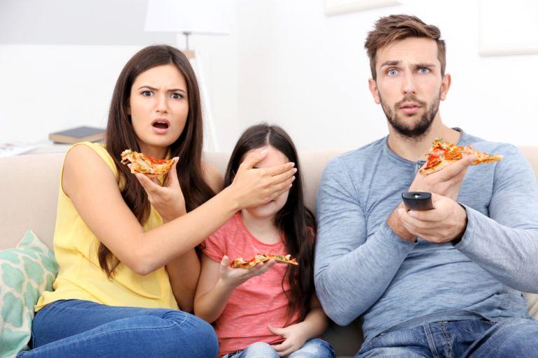 Οι ελεγκτικοί γονείς δημιουργούν αγχώδη παιδιά | vita.gr