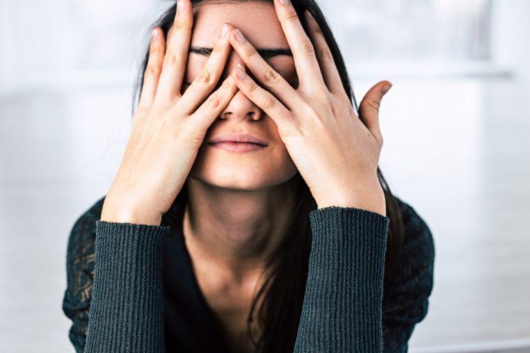 Διαχειριστείτε το άγχος | vita.gr